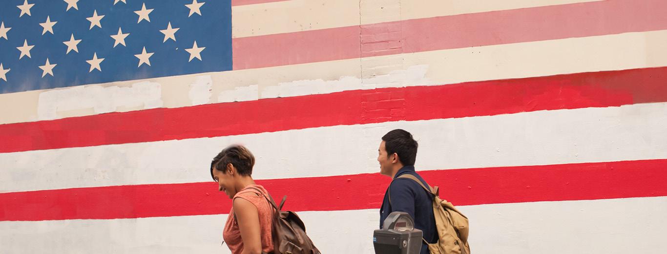 Visto USA: quando e come richiederlo per entrare negli Stati Uniti