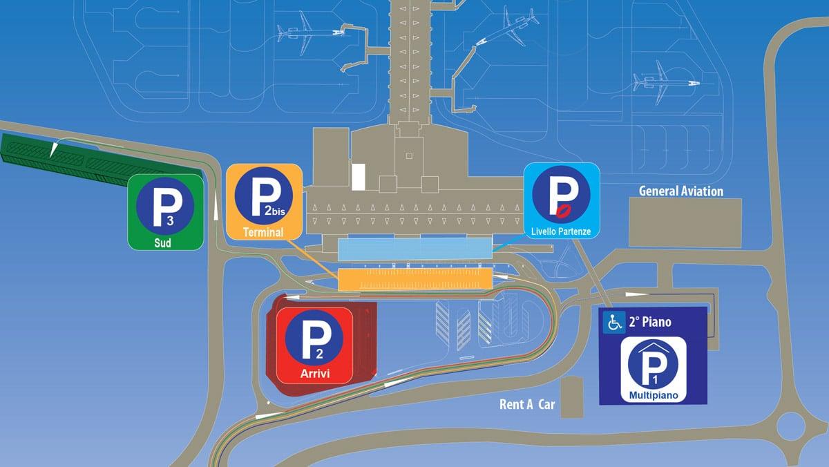 Aeroporto Zurigo Partenze : Parcheggio all aeroporto di cagliari parcheggi low cost e ufficiali