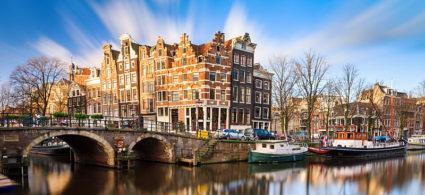 Guida turistica su Amsterdam