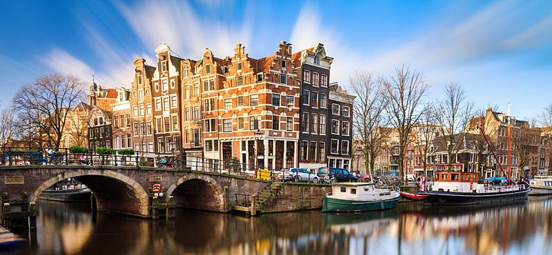 Amsterdam, cosa vedere e cosa fare - Aeroporto.net
