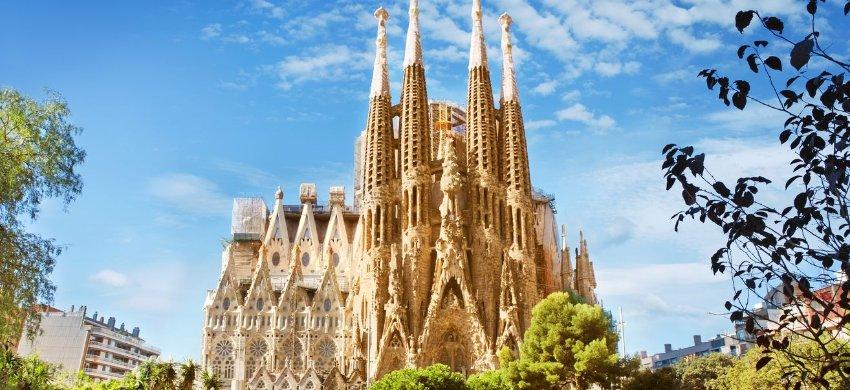 Guida turistica su Barcellona