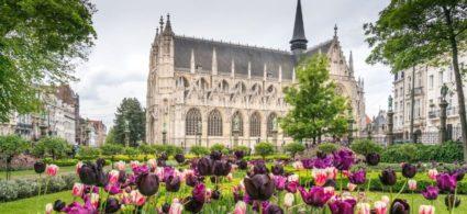 Guida turistica su Bruxelles