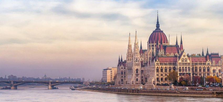 Guida turistica su Budapest