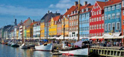 Guida turistica su Copenaghen