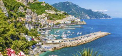 Sorrento e Costiera Amalfitana
