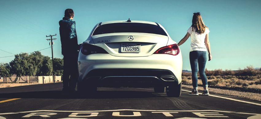 Chi può guidare un'auto a noleggio, guidatore principale e guidatori aggiuntivi