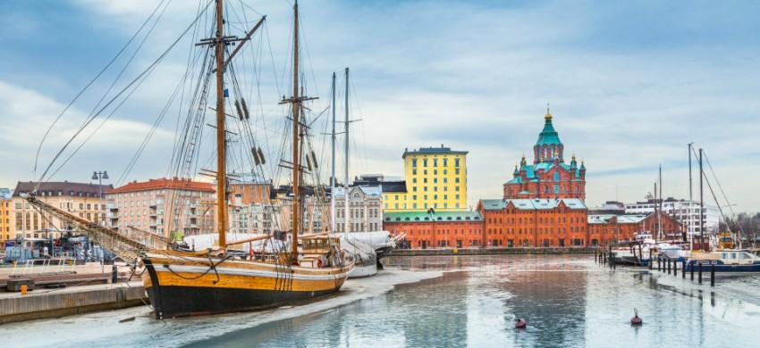 Guida turistica su Helsinki