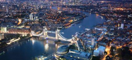 Aeroporto di Londra City