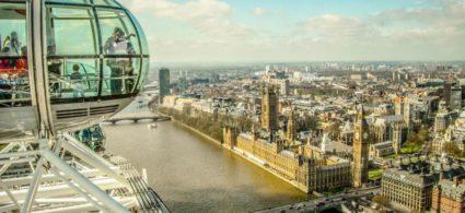 Guida turistica su Londra
