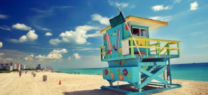 Guida turistica su Miami