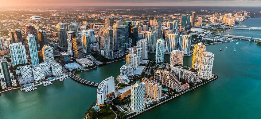 Dove dormire a Miami