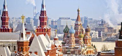 Visto e documenti necesari per visitare la Russia