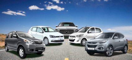 Noleggio auto, quale categoria di auto scegliere