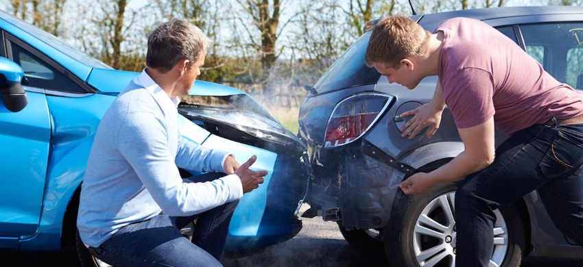 Cosa fare in caso di incidente o guasto con auto a noleggio