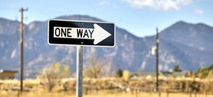 Noleggio auto one way, cosa significa e perchè si paga la tassa di sola andata