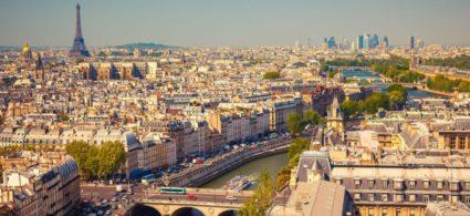 Guida turistica su Parigi