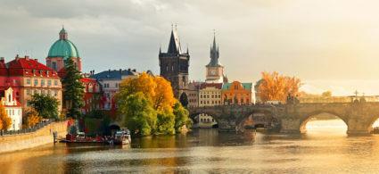 Guida turistica su Praga