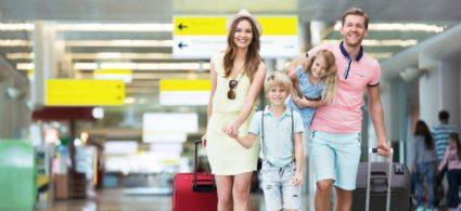 Quanto tempo prima andare in aeroporto