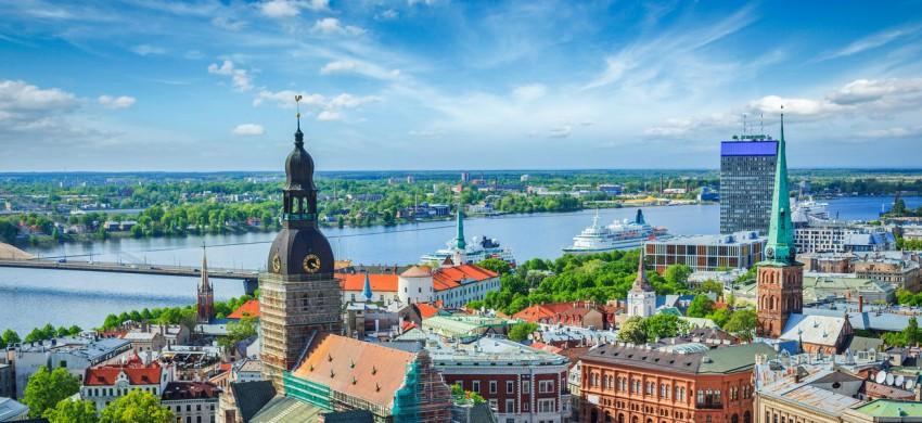 Guida turistica su Riga