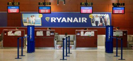 Bagaglio da stiva Ryanair: costo, dimensioni e peso consentiti