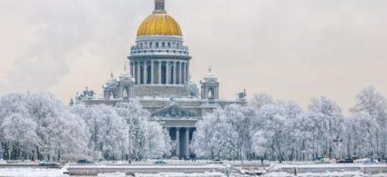 Guida turistica su San Pietroburgo