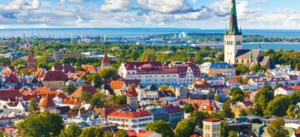 Guida turistica su Tallinn