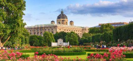 Guida turistica su Vienna