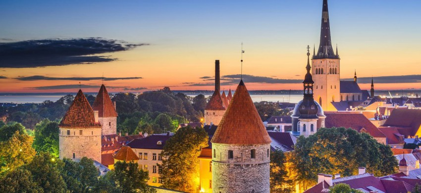 Guida turistica su Vilnius