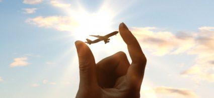 Volare (quasi) gratis, come trovare voli economici