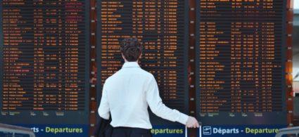 Volo in ritardo: cosa fare e come ottenere un rimborso