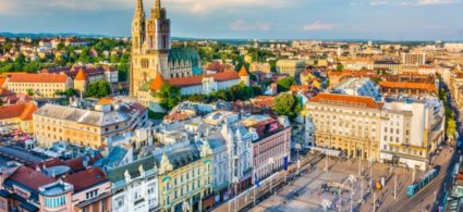 Guida turistica su Zagabria